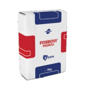 Suplemento Tortuga Fosbovi Pronto - 30 KG