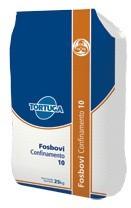 Suplemento Tortuga Fosbovi Confinamento 10 - 25 KG