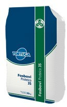 Suplemento Tortuga Fosbovi Proteico 35 - 30 KG