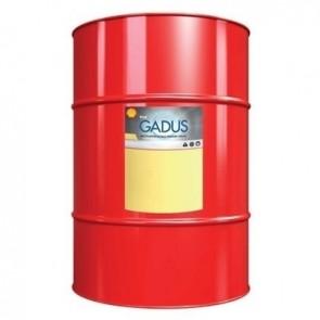 Graxa Gadus S1 V160 2 180 KG Shell