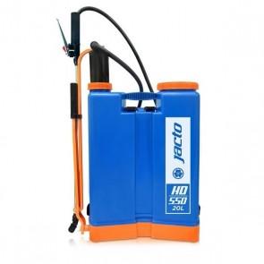 Pulverizador Costal HD 550 20L - Jacto