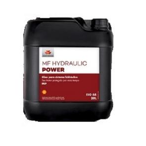 Oleo Hydraulic Power FR 20 Litros Massey Fergunson