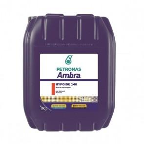 Oleo 85W140 GL5 Ambra Hypoide 20 litros - Petronas