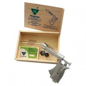 Pistola Automática Dosadora 50 ml com Estojo - Hoppner 113