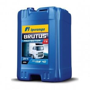 Óleo Ipiranga 15W40 Brutus Protection T5 CG-4 Mineral- 20 Litros