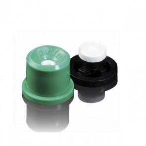 Bico de Cerâmica JA-5 Verde 454280 Jacto - 25 Unidades