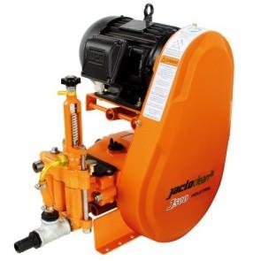 Lavadora de Média Pressão 500lbf 3CV Monofásico 220V - Jacto Clean J500