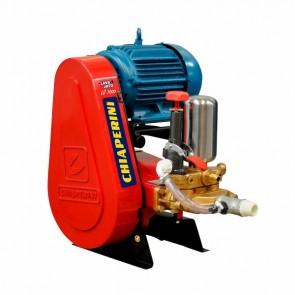 Lavadora de Alta Pressão Profissional Trifásica 500 Libras Chiaperini LJ7000