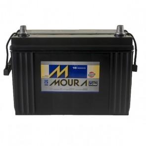 Bateria Automativa 100Ah M100HE - Moura