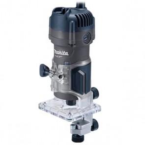 Tupia Laminadora 6mm 530W - Makita M3700G-110V