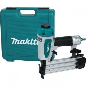 Pinador Pneumático 15 a 50 mm Capacidade 100 Pinos com Maleta - MAKITA-AF505N