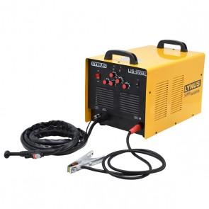 Inversora de Solda Portátil para Alumínio 220V 20,7 Amperes  Lynus - LIS-200AL