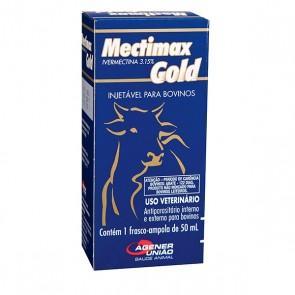 Mectimax Gold 3,15% Ivermectina 500 mL - Agener