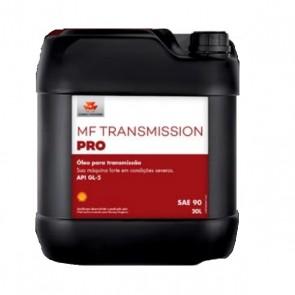 Oleo Transmission Pro 20 Litros Massey Fergunson
