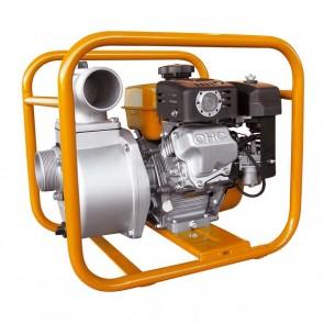 Motobomba com Motor Subaru à Gasolina 4T 6HP 3 x 3 Pol. - PKX 320 BRUDDEN-9269258