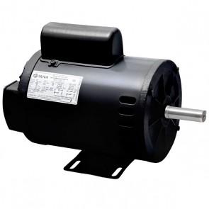 Motor Elétrico Monofásico Aberto 3CV 4P IP-21 - Nova M142404B00