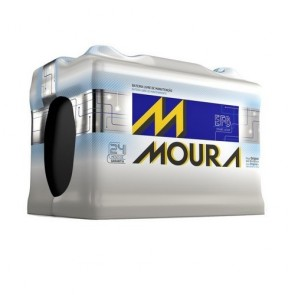 Bateria EFB 72Ah Moura MF72LD