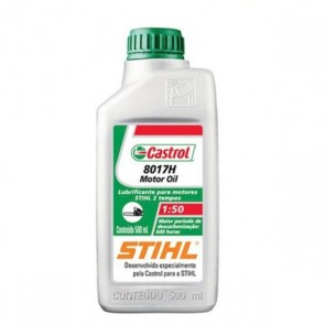 Óleo Lubrificante 2T 8017H 500ml - STIHL 8017H