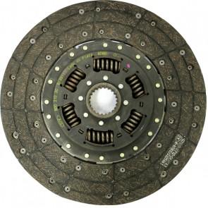 Disco de Embreagem BM 100 e BM 110 Valtra - 80031020/30