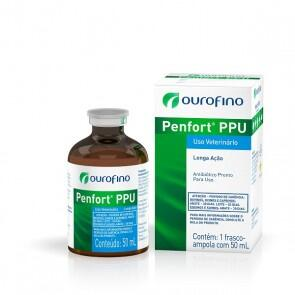 Penfort PPU 50 mL - OURO FINO