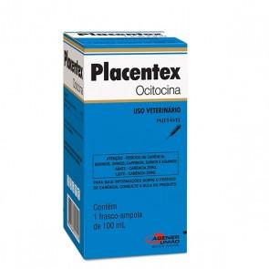 Placentex Injetável 100 mL Agener União