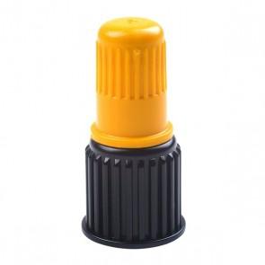 Bico de Cone Regulável Amarelo Jacto 323725