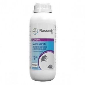 Racumin Pó (Raticida) - 1 Kg  BAYER