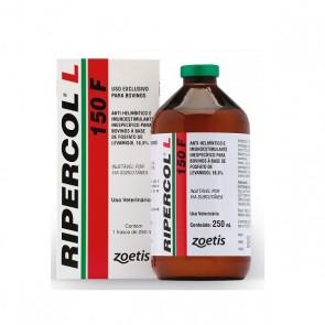Ripercol L 150 F  Zoetis - 250 mL