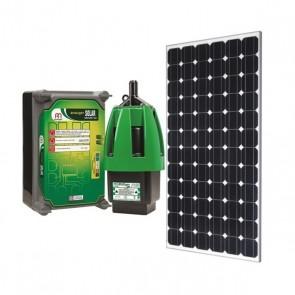 Sistema de Bombeamento a Energia Solar Anauger P100 5G