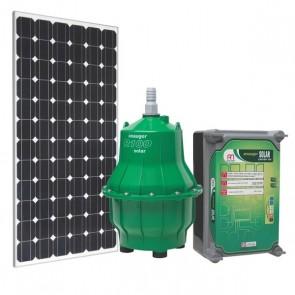 Sistema de Bombeamento a Energia Solar Anauger R100 5G