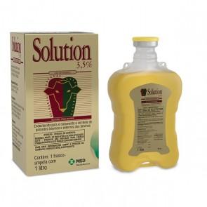 Solution LA 3,5% 1 Litro MSD