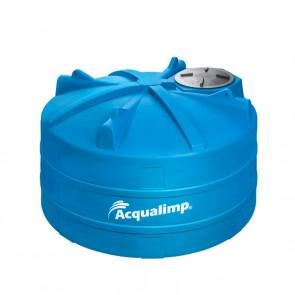 Tanque Caixa D'Água de Polietileno 5000L  - Acqualimp 590202