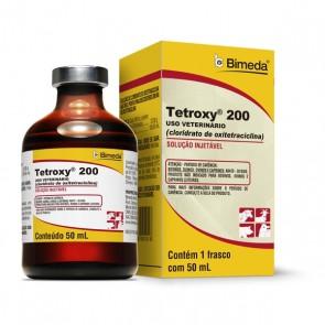 Tetroxy 200 50 mL Bimeda