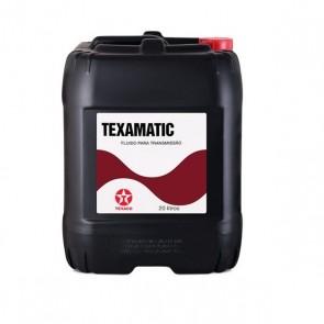 Oleo Texamatic B 20 Litros - Texaco