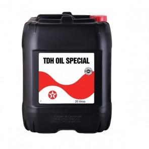 Oleo TDH OIL Special 20 litros - Texaco