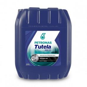 Oleo 85W140 Tutela 300 EP 20 Litros Petronas