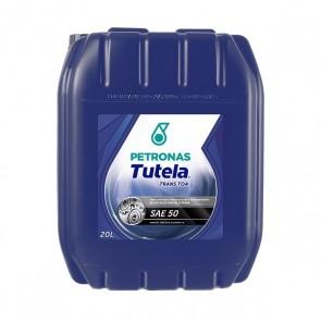 Oleo Petronas Tutela Trans TO-4 SAE 50 20 Litros