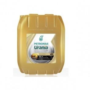 Oleo 10W40 Urania K 20 litros - Petronas