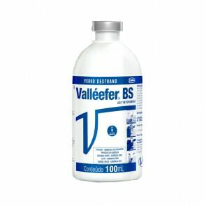 ValléeFer BS - 100 ML