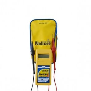 Voltímetro Digital Nellore com Bolsa Multipec