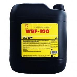 Óleo Shell WBF 100 20 Litros